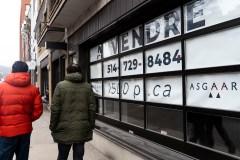Locaux vacants: des propositions divergentes au cœur d'une consultation publique à Montréal