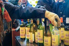 Une initiative locale pour récupérer le verre
