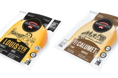 Des fromages d'ici se démarquent en Italie