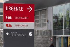 Urgences: environ 380 000 patients auraient quitté sans être soignés