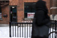 Aide au loyer: des PME «dans l'incertitude», sans réponse de leur propriétaire