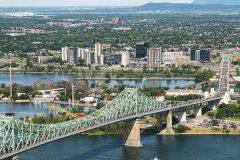Étalement urbain: Québec pressé de revoir l'aménagement du territoire