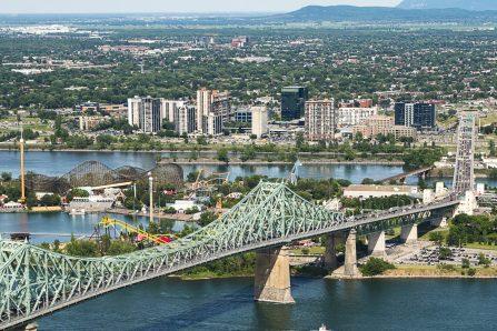 Rive-Sud: un boom immobilier associé au REM qui pourrait stimuler l'étalement urbain