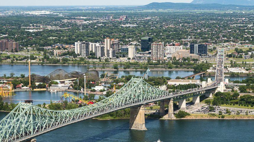 Étalement urbain: il faut s'occuper de la banlieue, plaide Vivre en Ville
