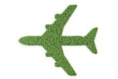 Des voyages en avion plus verts