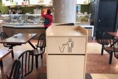 Place Versailles : le recyclage et le compostage bientôt disponibles