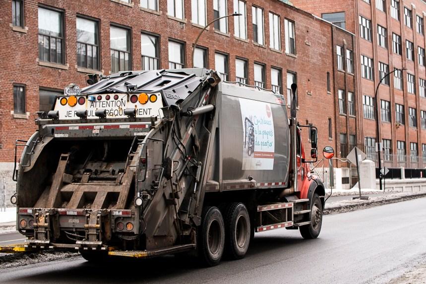 Surprise, la crise du recyclage existe encore
