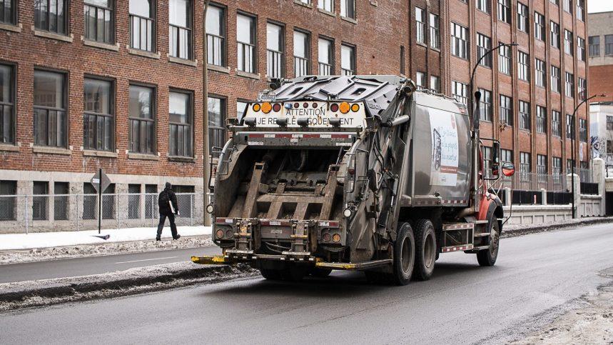 Crise du recyclage: Québec prépare une réforme