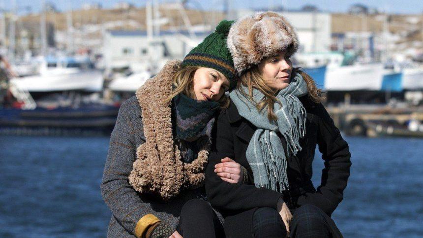 Le film québécois «Merci pour tout» couronné par un succès commercial
