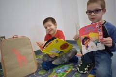 Passage à la maternelle : des outils pointeliers pour faciliter la transition