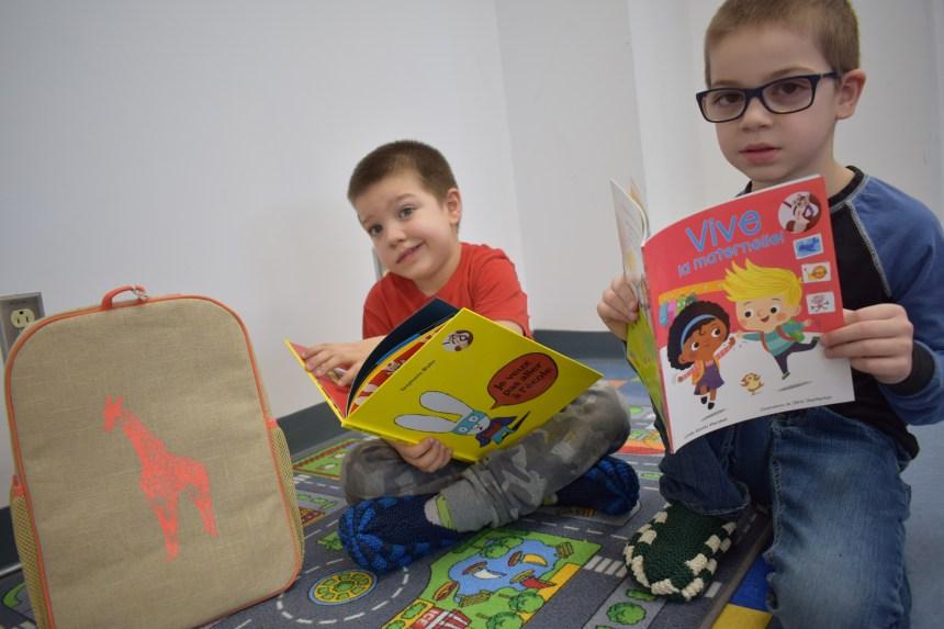 Passage à la maternelle : des outils pointeliers pour ...