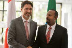 Le Canada et l'Éthiopie négocient un accord sur les investissements