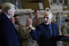 Les talibans «pleinement engagés» pour un accord avec les États-Unis
