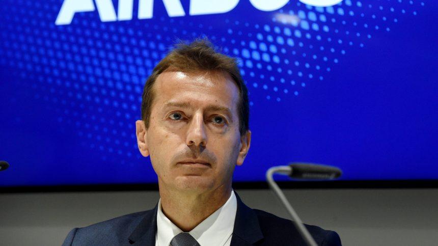 Airbus prévoit injecter jusqu'à 1,4 milliard $ dans l'A220 en 2020