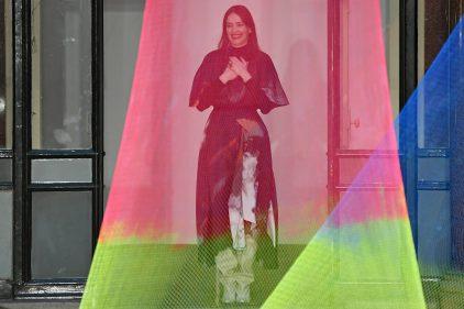 Trois créatrices confirment leurs talents à la Fashion Week de Londres