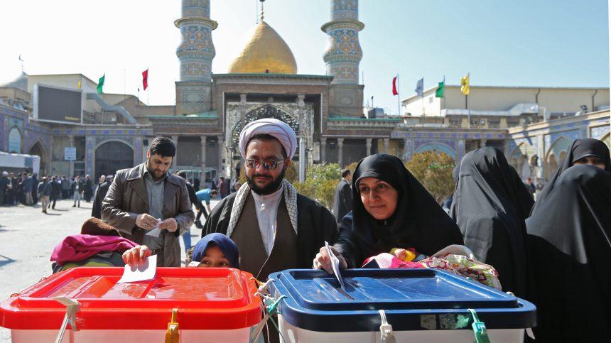 Iran: l'ombre de Soleimani plane sur les élections législatives