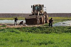 La tension monte à Gaza après la mort d'un membre du Jihad islamique