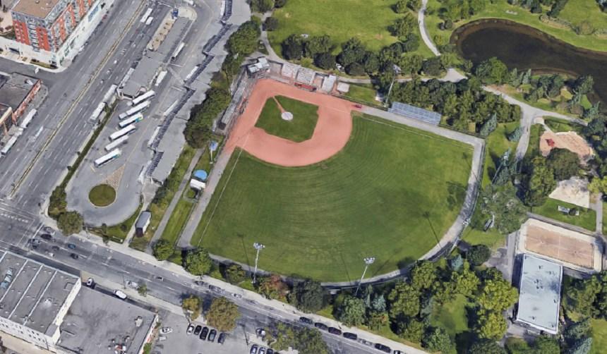 Plus de 6M$ demandés pour le stade de baseball Gary-Carter