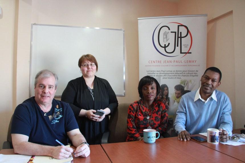 Le Centre Jean-Paul-Lemay ouvrira un café étudiant accessible à tous