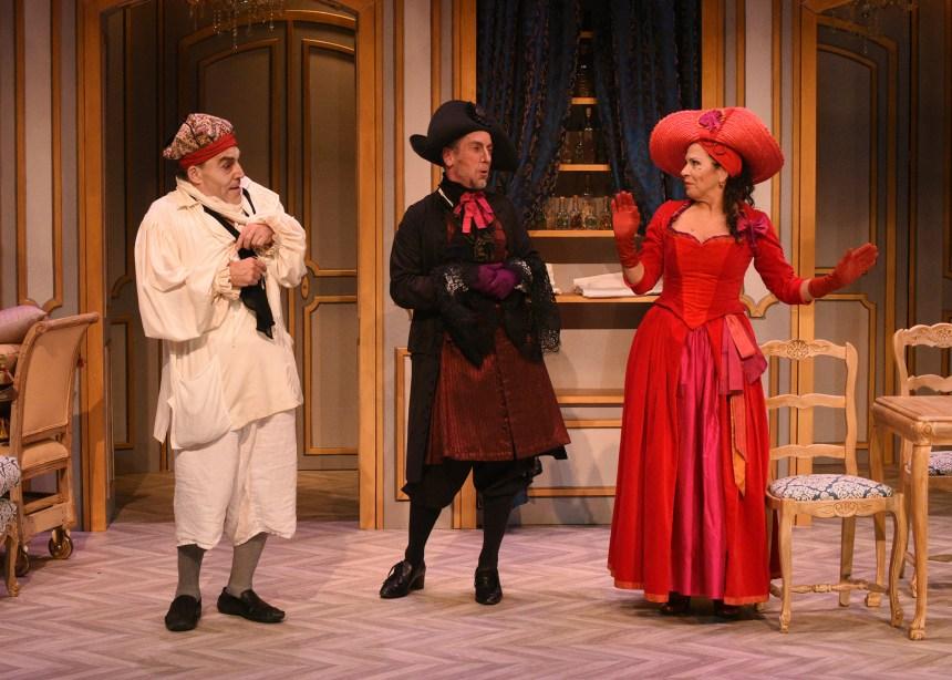 Théâtre : tout savoir sur Molière