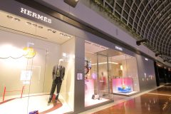 Hermès se lance dans le marché des cosmétiques
