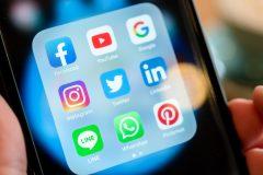 Annie Côté: les médias sociaux pour illuminer la vie