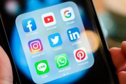 Facebook lance discrètement une application qui ressemble à Pinterest