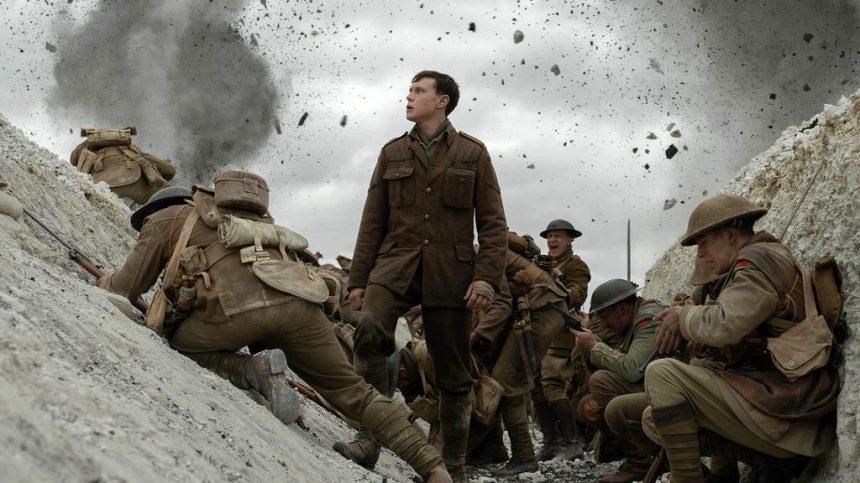 Soirée des Oscars: «1917» de Sam Mendes grand favori