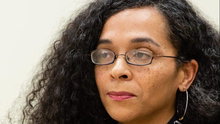 La conseillère Belinga nommée présidente d'une commission