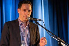 Crise d'Octobre: Frédéric Bastien réclame des excuses de Justin Trudeau