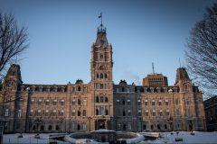 Réduction des GES: quel rôle pour l'État québécois?