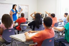 Québec veut revoir le nombre d'élèves en difficulté dans les classes
