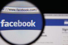 Facebook: requête en Cour fédérale du commissaire à la protection de la vie privée