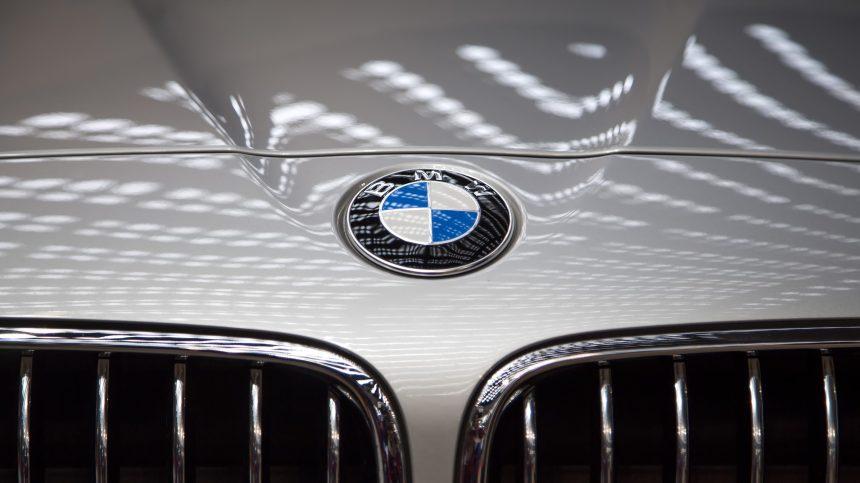 BMW veut réduire de 20% les émissions de sa flotte cette année