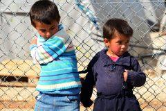 Appels à protéger les enfants des effets de la guerre
