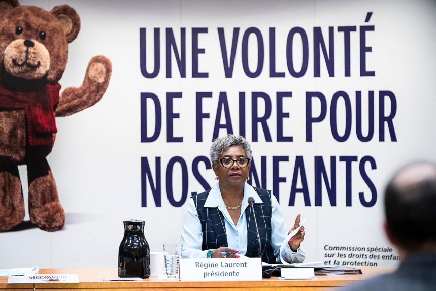 La Commission Laurent recommande une Charte des droits de l'enfant