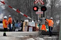 La Société du chemin de fer de la Gaspésie s'inquiète pour sa survie