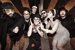 TEKE::TEKE: faire briller les mélodies japonaises