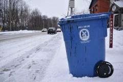 760 000$ pour le recyclage