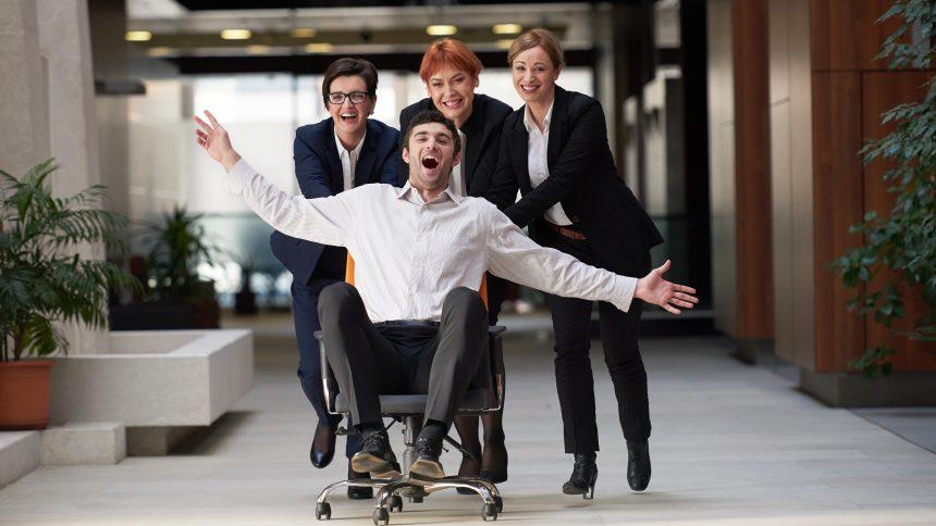 Des idées créatives pour plus de bien-être au bureau