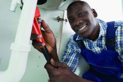 Sept raisons de choisir le métier de plombier