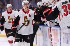 Ottawa échange Jean-Gabriel Pageau aux Islanders de New York