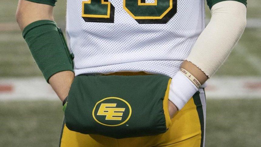 Après consultations, les Eskimos d'Edmonton conserveront leur nom