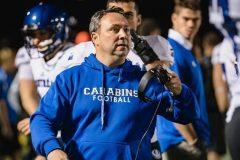Football universitaire: Iadeluca devient le nouvel entraîneur-chef des Carabins