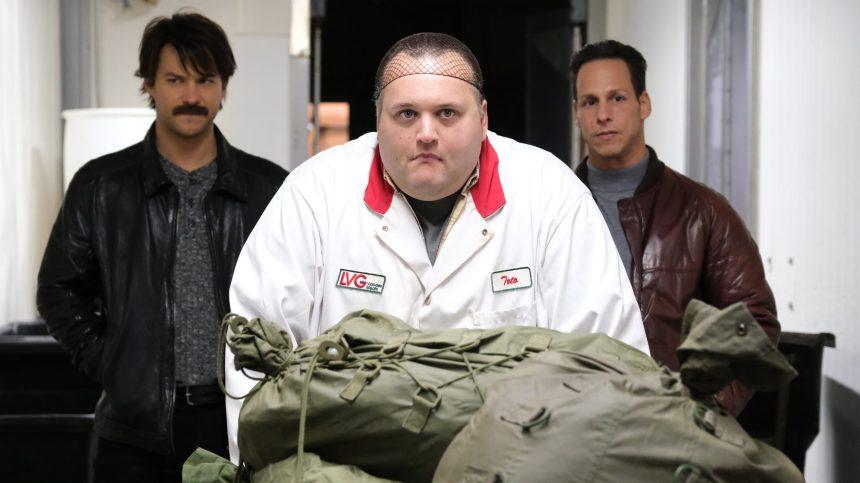 «Mafia inc.»: il était une fois à Montréal