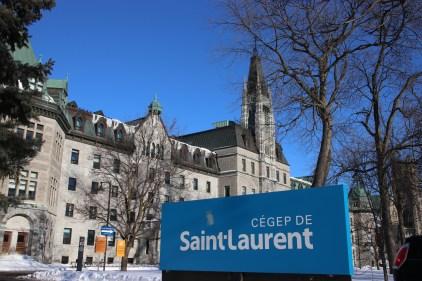 La Fondation du cégep de Saint-Laurent soufflera ses 15 bougies