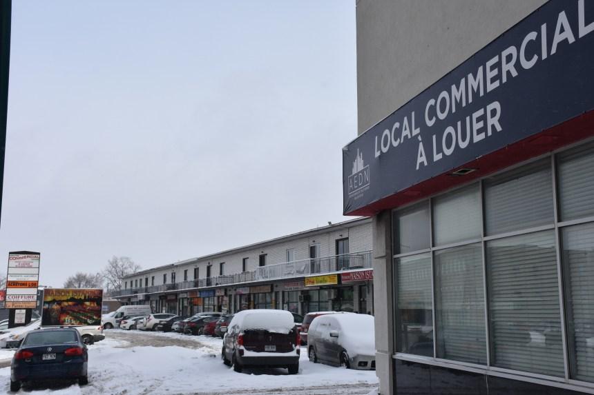 Locaux vacants : les propriétaires veulent moins de restrictions