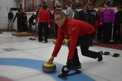 60 ans de curling à Baie-D'Urfé