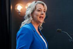 Police: Longueuil s'oppose à une fusion avec le SPVM