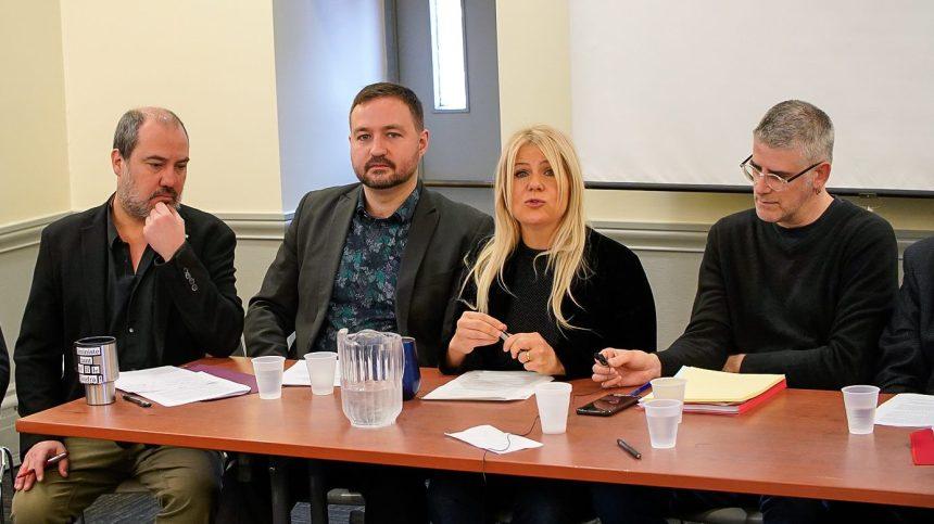 Crise au Chili: Ottawa doit agir rapidement, tranche un collectif québécois